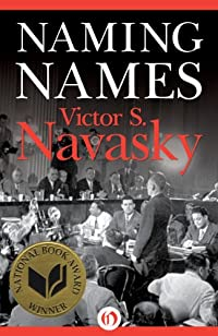 Naming Names by Victor Navasky ebook deal