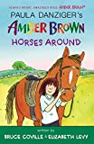 Search : Amber Brown Horses Around