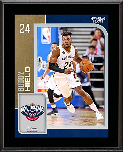 buddy-hield-new-orleans-pelicans-105-x-13-sublimated-player-plaque-fanatics-authentic-certified