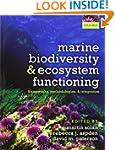 Marine Biodiversity and Ecosystem Fun...