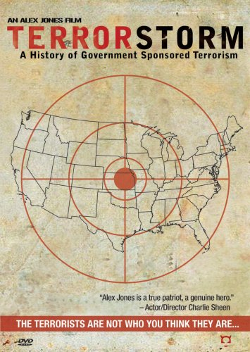 Terrorstorm: A History of Government Sponsored [DVD] [2006] [Region 1] [US Import] [NTSC]