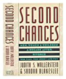 Second Chances (0899196489) by Judith S. Wallerstein
