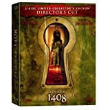 "Zimmer 1408 - Limited Collector's Edition inkl. Director's Cut (3 DVDs) [Special Edition]von ""John Cusack"""