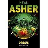 Orbus (Spatterjay 3)by Neal Asher
