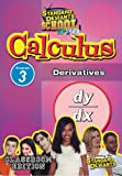 echange, troc Sds Calculus Module 3: Derivatives [Import USA Zone 1]
