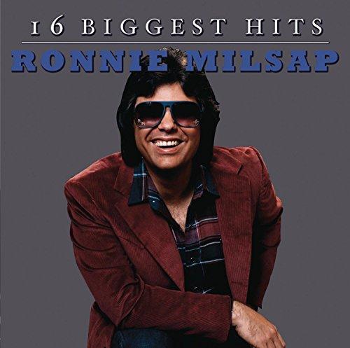 RONNIE MILSAP - 40 1 Hits - Zortam Music