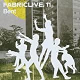 FabricLive. 11 Various Artists