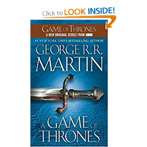 A Game of Thrones M4B - George R.R. Martin