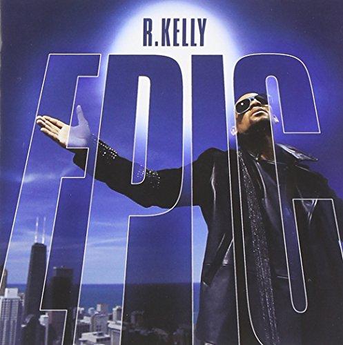 R. Kelly - Epic - Zortam Music