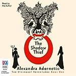 The Shadow Thief | Alexandra Adornetto