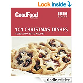 Good Food: Christmas Dishes: Triple-tested Recipes
