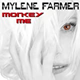 Monkey Me Import Edition by Farmer, Mylene (2012) Audio CD