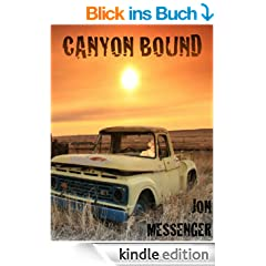 Canyon Bound (English Edition)