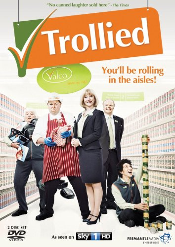 Trollied, Series 1 [DVD]