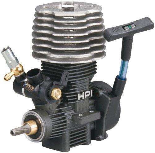 Hobby Products International 15107 Nitro Star T3.0 Engine with Pullstart