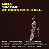 At Carnegie Hall (Vinyle 140 G, Audiophile Clear Vinyl)