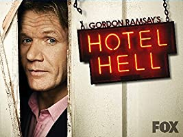 Hotel Hell Season 2 [HD]