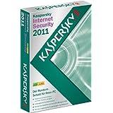 """Kaspersky Internet Security 2011 (Lizenz f�r 3 PCs / kostenlose Upgradem�glichkeit auf die aktuelle Version)von """"Kaspersky Lab"""""""