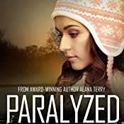 Paralyzed: Kennedy Stern, Book 2 | Alana Terry