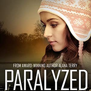 Paralyzed Audiobook