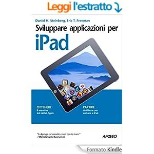 Sviluppare applicazioni per iPad (Guida completa)