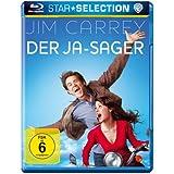 """Der Ja-Sager [Blu-ray]von """"Jim Carrey"""""""