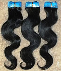 Indian Remy Hair Natural Wave