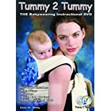 Tummy 2 Tummy The Babywearing Instructional DVD ~ Darien Wilson