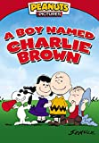 Peanuts - A Boy Named Charlie Brown
