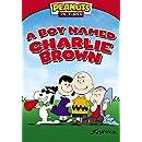 Peanuts - A Boy Named Charlie Brown