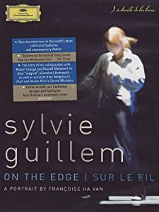 Guillem;Sylvie on the Edge