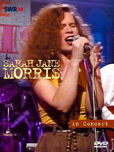 Sarah Jane Morris - In Concert: Ohne Filter