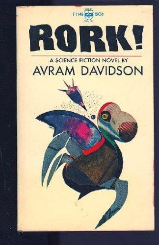 Rork!, Avram Davidson