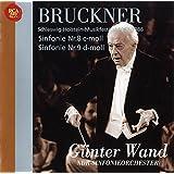 Bruckner:Symphonies No.8&Nlimi