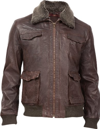 Durango Clothing Co. DLC0008 Women's The Eagle Eye Jacket Drb, LR Dark Brown