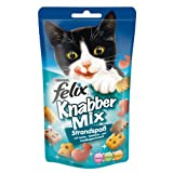 Felix Snacks Knabber Mix