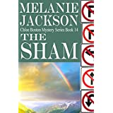 The Sham (Chloe Boston Cozy Mysteries Book 14)