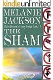 The Sham (Chloe Boston Cozy Mysteries Book 14)