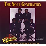 The Soul Generation (Golden Classics Edition)