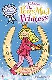 Princess Ellie's Starlight Adventure: Pony-Mad Princess (Book 4)