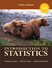 Introduction to Statistics by Carmine DeSanto
