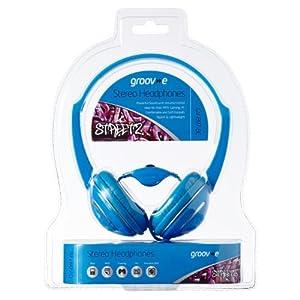 Great buy for  iChoose® BLUE DJ Stereo Headphones