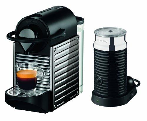 krups nespresso u aeroccino 3 xn 301d preisvergleich. Black Bedroom Furniture Sets. Home Design Ideas