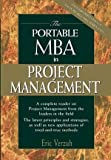 img - for By Verzuh - Pmba Project Management book / textbook / text book