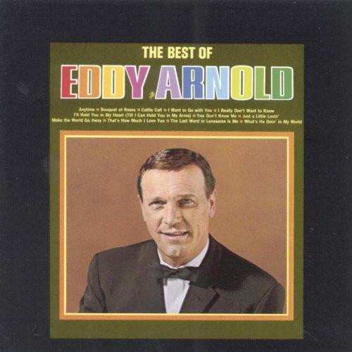 Eddy Arnold - 20 Big Country Classics Volume 7 (P) 1988 - Zortam Music