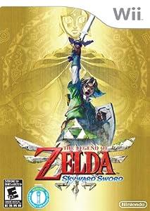 The Legend of Zelda: Skyward Sword from Nintendo