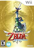The Legend of Zelda: Skyward Sword - Wii Standard Edition