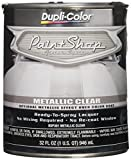 Dupli-Color BSP301 Metallic Clear Coat Paint Shop Finish System Mid Coat Special Effects - 32 oz.