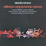echange, troc Allman Brothers Band - Beginnings