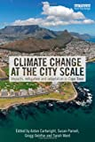 Climate Change at the City Scale: Impacts, Mitigation and Adaptation in Cape Town